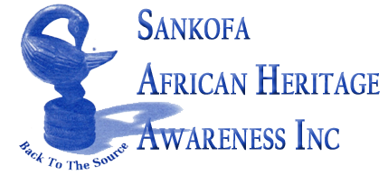 Sankofa Africa World
