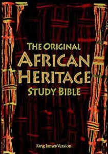 "The Original African Heritage Study Bible<br>$75.00<form target=""paypal"" action=""https://www.paypal.com/cgi-bin/webscr"" method=""post""> <input type=""hidden"" name=""cmd"" value=""_s-xclick""> <input type=""hidden"" name=""hosted_button_id"" value=""E645VZM5AZTZS""> <input type=""image"" src=""https://www.paypalobjects.com/en_US/i/btn/btn_cart_LG.gif"" border=""0"" name=""submit"" alt=""PayPal - The safer, easier way to pay online!""> <img alt="""" border=""0"" src=""https://www.paypalobjects.com/en_US/i/scr/pixel.gif"" width=""1"" height=""1""> </form>"
