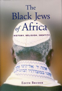 The Black Jews of Africa<br>(out of Stock)