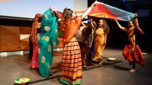Ethiopian Folk Dance