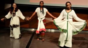 Ethiopian Variations