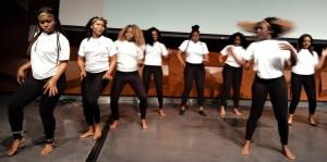 Frankcophone Traditional Dance Modern Cameroonian Dance