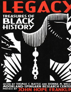 "Legacy Treasuryes of Black History<br>$50.00<form target=""paypal"" action=""https://www.paypal.com/cgi-bin/webscr"" method=""post""> <input type=""hidden"" name=""cmd"" value=""_s-xclick""> <input type=""hidden"" name=""hosted_button_id"" value=""DCGD2PMFG7HVG""> <input type=""image"" src=""https://www.paypalobjects.com/en_US/i/btn/btn_cart_LG.gif"" border=""0"" name=""submit"" alt=""PayPal - The safer, easier way to pay online!""> <img alt="""" border=""0"" src=""https://www.paypalobjects.com/en_US/i/scr/pixel.gif"" width=""1"" height=""1""> </form>"