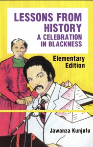 "Lessons from History, a Celebration in Blackness<br>$15.00<form target=""paypal"" action=""https://www.paypal.com/cgi-bin/webscr"" method=""post""> <input type=""hidden"" name=""cmd"" value=""_s-xclick""> <input type=""hidden"" name=""hosted_button_id"" value=""T44GZN9QA86WL""> <input type=""image"" src=""https://www.paypalobjects.com/en_US/i/btn/btn_cart_LG.gif"" border=""0"" name=""submit"" alt=""PayPal - The safer, easier way to pay online!""> <img alt="""" border=""0"" src=""https://www.paypalobjects.com/en_US/i/scr/pixel.gif"" width=""1"" height=""1""> </form>"