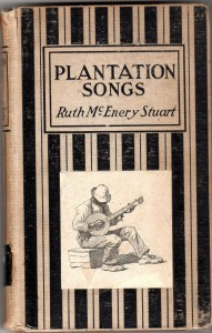 Plantation Songs