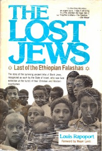 The Lost Jews: Last of the Ethiopian Falashas